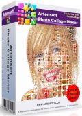 Artensoft Photo Collage Maker 1.4 Giveaway