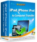 Coolmuster iPad iPhone iPod to Computer Transfer 2.2.39 (Win&Mac) Giveaway