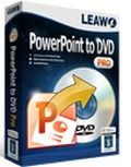 Leawo PowerPoint to DVD Pro 4.6.4 Giveaway
