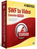 Moyea SWF to Video Converter Standard 4.2.0 Giveaway