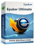 Epubor Ultimate eBook Converter 3.0.4 Giveaway