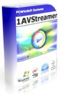 1AV Streamer 1.9.9 Giveaway
