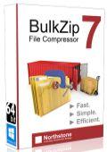 BulkZip File Compressor 7.4 Giveaway