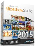 Ashampoo Slideshow Studio 2015