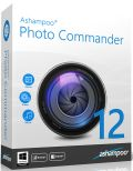 Ashampoo Photo Commander 12 Giveaway