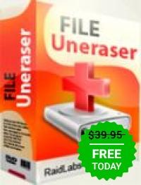 File Uneraser 2.1